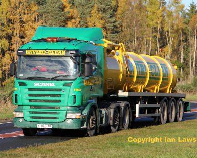 gallery Fresh Potable Water Tankers