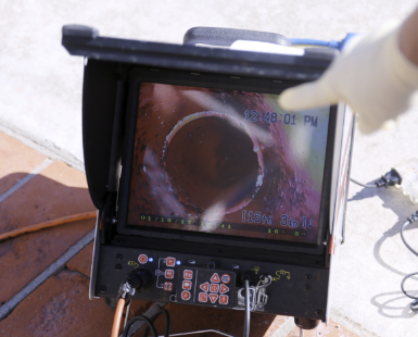 gallery CCTV Surveys