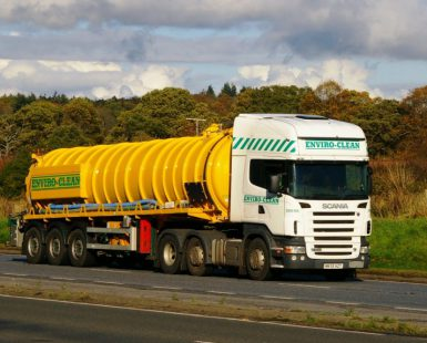 gallery Wastewater, Sludge and Effluent Tankers
